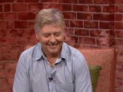 Dave Foley on TV Watercooler