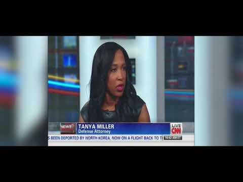 Tanya Miller News Reel