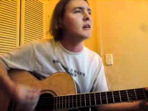 Andrew Healey Tiny Dancer Elton John Acoustic Cover Youtube