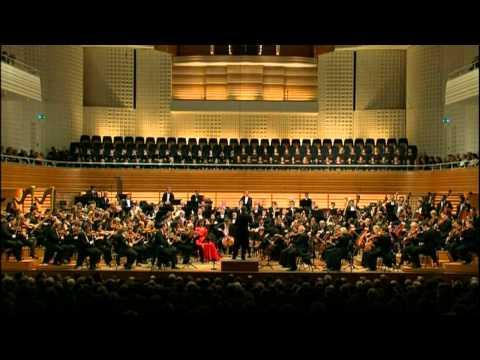 Mahler - Symphony