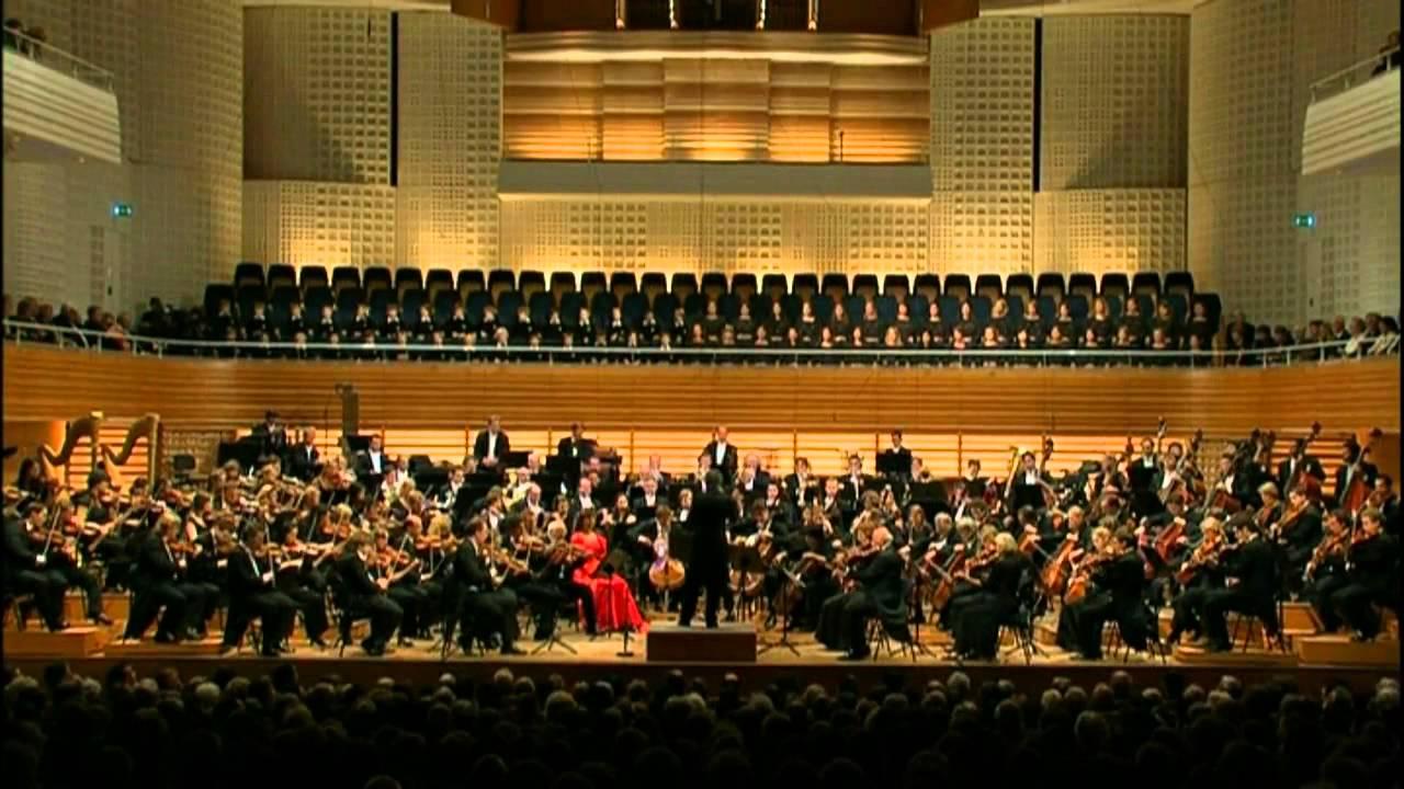 Mahler Symphony 3
