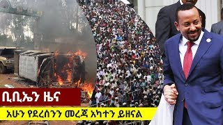 BBN Daily Ethiopian News June 15, 2018