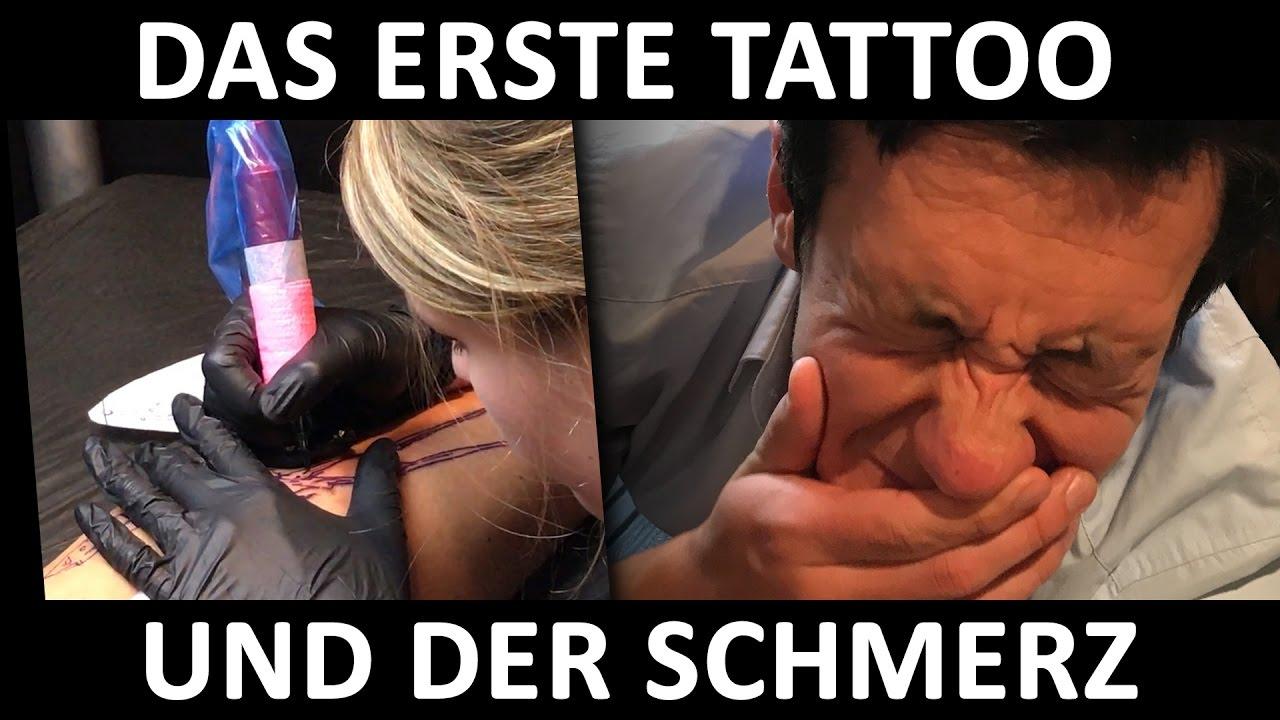 Tattoo folie wie lange dran lassen
