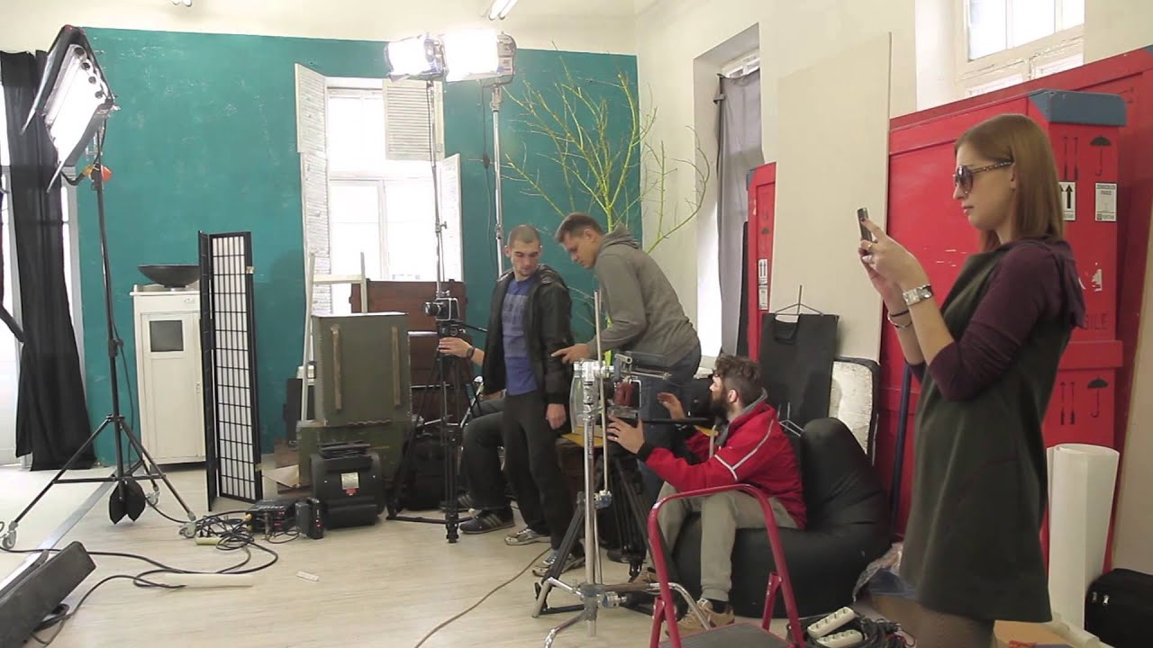 """Lalo Project - """"Never"""" (Backstage) - YouTube"""