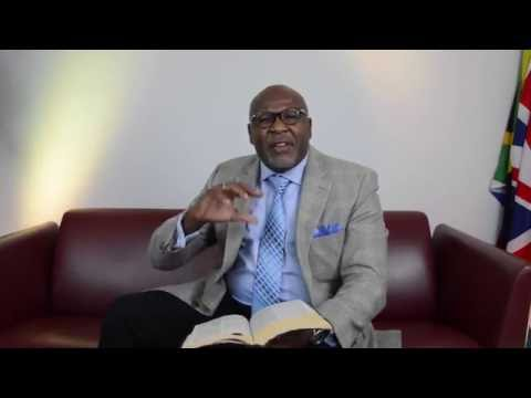 Reflect God's Glory Through Kingdom Resources - October 2016
