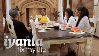 "First Look: ""LisaRaye: 3 Generations, 1 Family Breakdown"" 