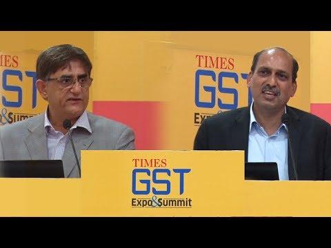 Sanjay Mahendru I.R.S. & Housing Guru CA Ramesh Prabhu Presents an Overview on GST