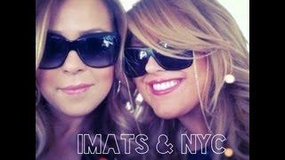 IMATS & NYC Haul Thumbnail