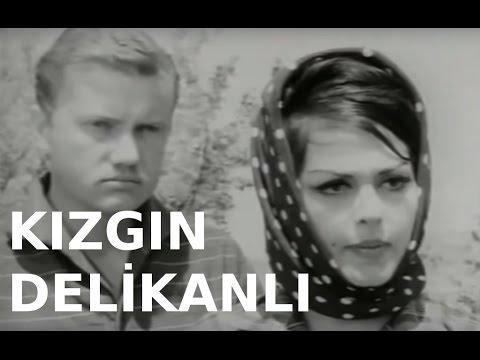 Kızgın Delikanlı - Türk Filmi