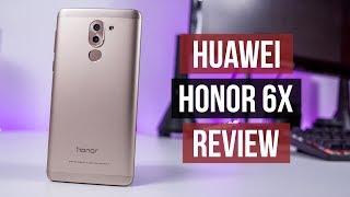 huawei Honor 6X Review  Huawei Mate 9 Lite aka Huawei GR5 2017