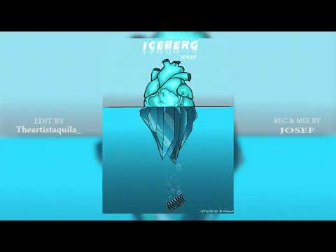 JOSEF - Iceberg (Officiel Audio)