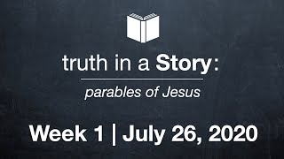 Wellspring Church Online Service | Sunday, July 26, 2020