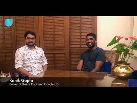 How to crack Google interview | Newton School