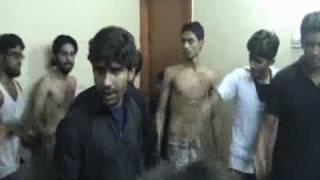 Amay Baba Yum Kuja - Boshehri Matam on Urdu Noha