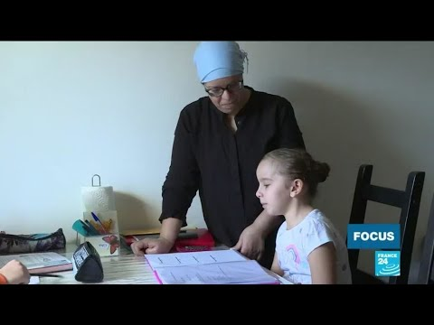En France, le confinement aggrave décrochage et inégalités scolaires