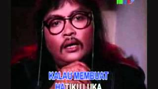 Aku Bukan Pengemis Cinta   Jhonny Iskandar   YouTube
