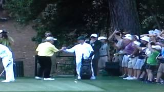 Jack Nicklaus Hole in One 2015 (Par 3 Contest)