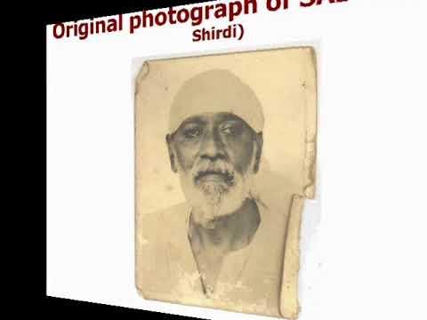 Original Pictures Of SAIBABA