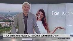 Lisa Reinheimer mit Klassenheld im Rhein Neckar Fernsehen, RNF Life vom RNF 20.11.2019