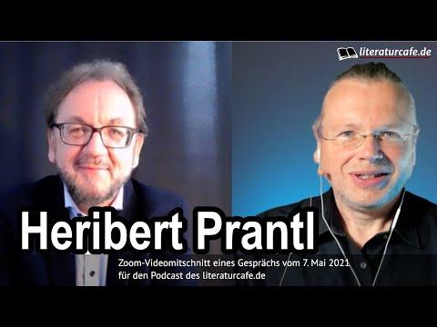 Not und Gebot - Ein Gespräch mit Heribert Prantl