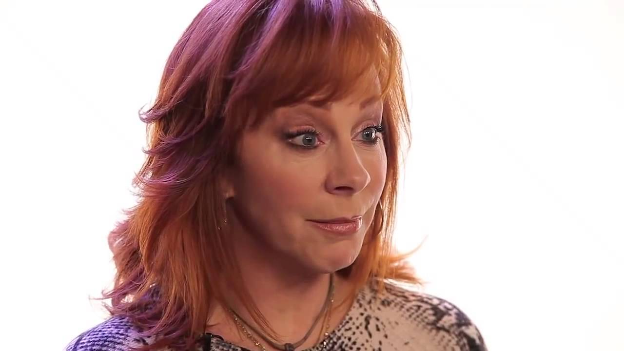 Reba Mcentires Own Tough Sexy Fashion Industry For -6978
