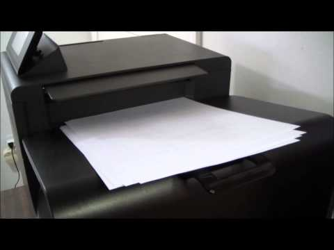Need for Speed - Printing with HP's Officejet Pro X Series