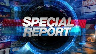 This is a Special Report...
