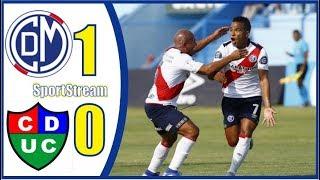 🤩RESUMEN GOLES DEBATE⚽️Deportivo Municipal vs Union Comercio⚽️ Liga 1 Apertura Peru Cup 2019