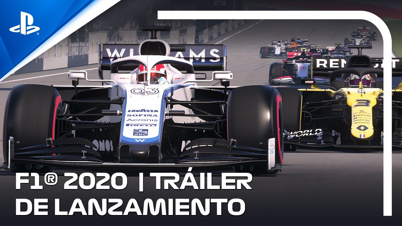 F1® 2020 | Ya disponible | PlayStation España