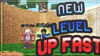 [NEW]ROBLOX NRPG BEYOND (049) HOW TO LEVEL UP REALLY FAST WITH NO GLITCH!!
