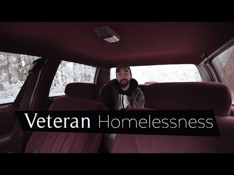 Veteran Homelessness   History   Facts   Context