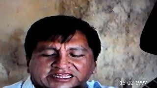 EL PRINCIPITO DE DAVID VILLATARCO- SANTA CATALINA - JUJUY
