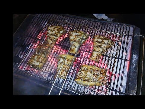 #fish #barbeque #fishgrill #fishbarbeque Fish Barbeque / Fish Grill