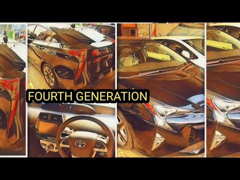 Toyota Prius Hybrid | Detailed Review | Specs, Features & Price | 2019