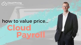 How to value price your payroll services