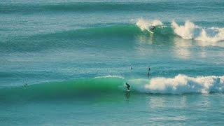 Surf en Cádiz - YerbaBuena