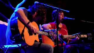 "The Weepies - ""Gotta Have You"" @ Troubadour - 08.17.11 [HD]"