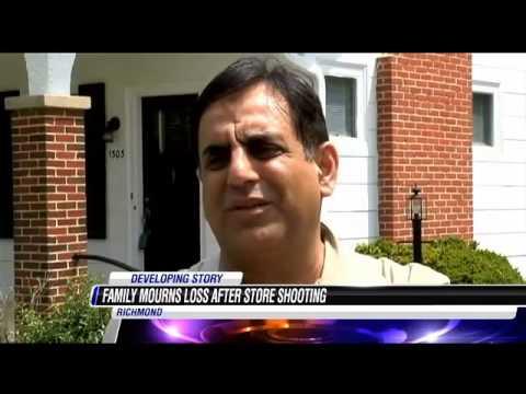 Richmond Police ID employee killed in jewelry store shooting   NBC12 com   Richmond, VA News