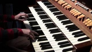 J. S. Bach : Nun komm, der Heiden Heiland BWV 661