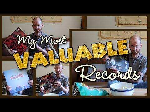 My Most Valuable Records ~ Vinyl Community 2019