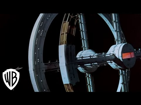 2001: A Space Odyssey -- Vision of a Future Passed: The Prophecy of 2001