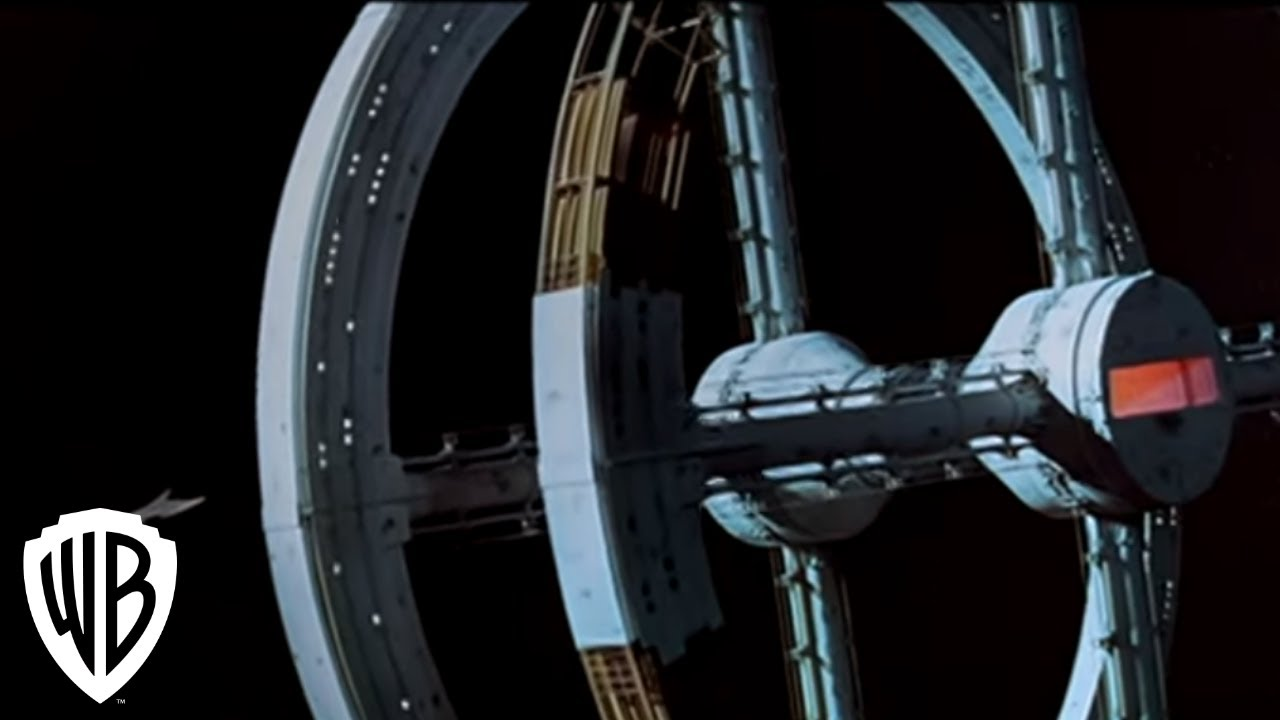 Download 2001: A Space Odyssey | Vision of a Future Passed:The Prophecy of 2001 | Warner Bros. Entertainment