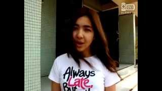 VOTE NLD - Singer Chit Thu Wai