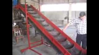 конвейер(транспортер под картофель., 2013-08-20T12:12:26.000Z)