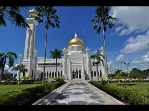 ciudades de Brunei, Bandar Seri Begawan