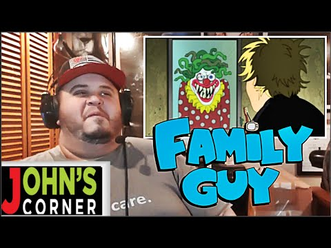Cutaway Compilation Season 9 - Family Guy (Part 2) - Try Not To Laugh [REACTION!!!]
