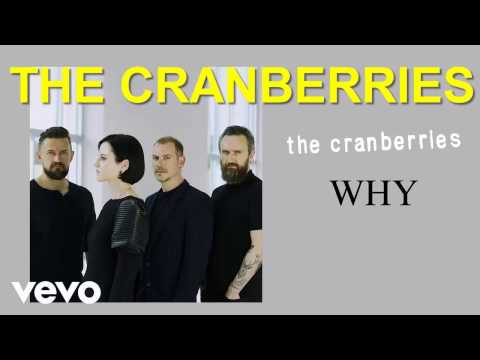 The Cranberries -Why ( Lyric )
