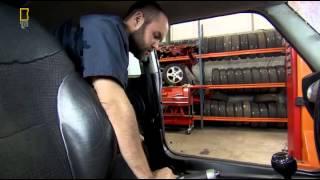 Машины: разобрать и продать (1 сезон, 4 серия)