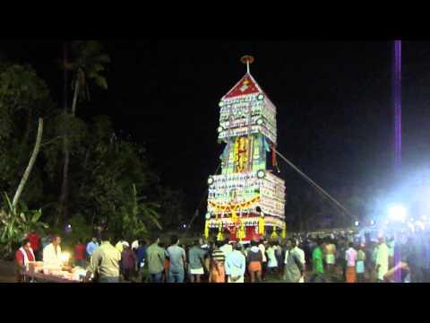 Thrikkadavoor Ulsavam 2016-2