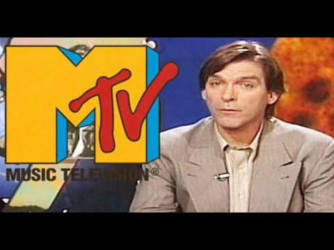 Legendary MTV VJ Kurt Loder Celebrated on His 75th Birthday by ...